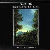 Adagio - Complete Edition