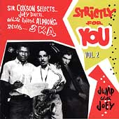 Strictly For You Vol. 2