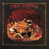 Meat Puppets [Remaster]