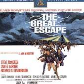 The Great Escape [ECD](OST)