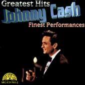 Greatest Hits/Finest Performances
