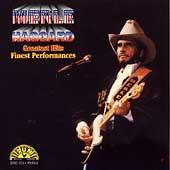 Greatest Hits-Finest Performances