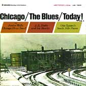 Chicago - The Blues Today! Volume 1