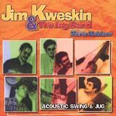 Acoustic Swing: Vanguard Sessions