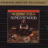 Songs From The Wood [Gold Disc]
