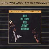 John Coltrane & Johnny Hartman [Gold Disc]