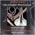 Mozart: Complete Wind Concerti / Crawford, Old Fairfield