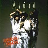 Crucial Tracks - Best Of Aswad
