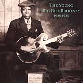 The Young Bill Broonzy