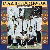 Best Of Ladysmith Black Mambazo Vol.2, The