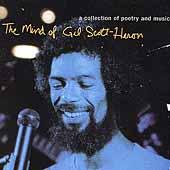 The Mind Of Gil Scott-Heron