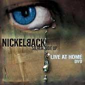 Silver Side Up  [CD+DVD]