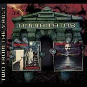 Annihilator/Alice In Hell/Neverland [618361]