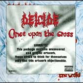 Once Upon The Cross [Edited Cover]