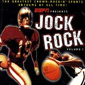 Jock Rock Volume 1