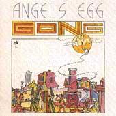 Angel's Egg: Radio Gnome Invisible Part II