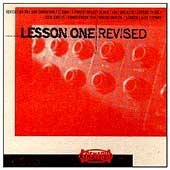 Lesson One Revised