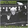 Stokowski - Fabled Concert Performances - Mahler, Debussy