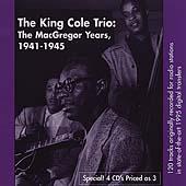 The MacGregor Years: 1941-1945 [Box]