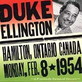Hamilton 1954