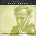 In Memoriam - Yehudi Menuhin - Rare Broadcast Performances