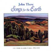 Thow: Songs for the Earth