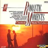 Romantic Moments Volumes 1-5