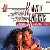 Romantic Moments Volumes 6-10