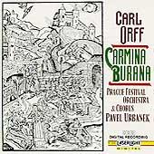 Orff: Carmina Burana / Urbanek, Prague Festival Orchestra