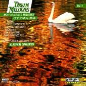 Dream Melodies Vol 3 - Classical Concertos