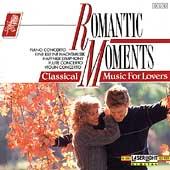 Romantic Moments Vol 1 - Mozart