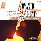 Romantic Moments Vol 7 - Tchaikovsky