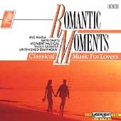 Romantic Moments Vol 10 - Schubert
