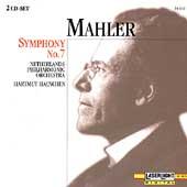Mahler: Symphony no 7 / Haenchen, Netherlands PO
