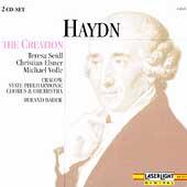 Haydn: The Creation / Roland Bader