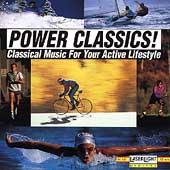 Power Classics! Vol 1