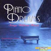 Piano Dreams - Songs Without Words