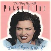 The Best Of Patsy Cline: Walkin' After Midnight