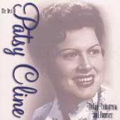 The Best Of Patsy Cline: Today, Tomorrow...