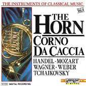 The Instruments of Classical Music Vol 4 - The Horn