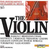The Instruments of Classical Music Vol 5 - The Violin