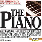 The Instruments of Classical Music Vol 7 - The Piano
