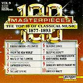 100 Masterpieces Vol 7 - Top 10 of Classical Music 1854-1866