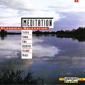 Meditation - Classical Relaxation Vol 3