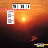 Meditation - Classical Relaxation Vol 6
