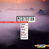 Meditation - Classical Relaxation Vol 7