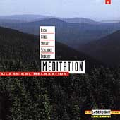 Meditation - Classical Relaxation Vol 8