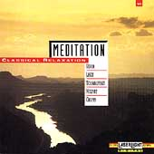 Meditation - Classical Relaxation Vol 10