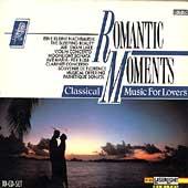 Romantic Moments Vol 1-10