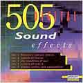 505 Digital Sound Effects [Box]